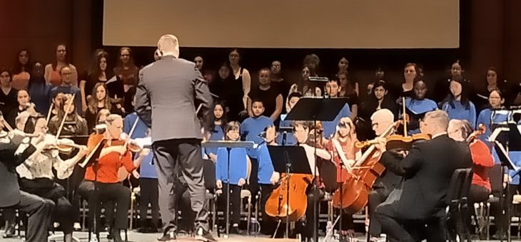 Windsor Symphony Orchestra Concerts