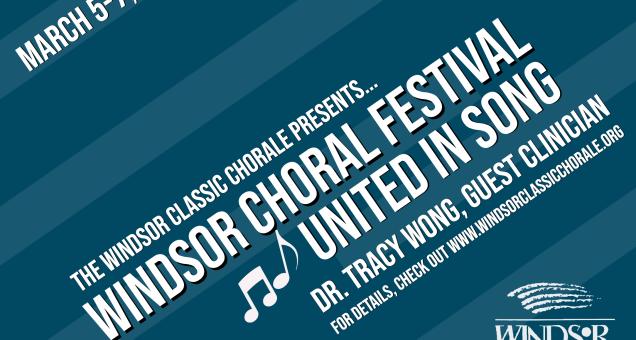 Windsor Choral Festival