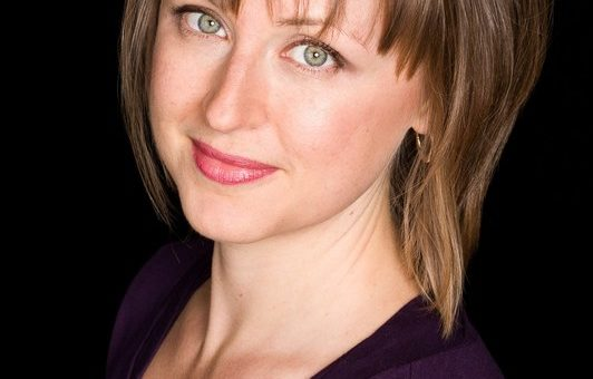 WEYC hosts Zoom rehearsal with Laura Hawley