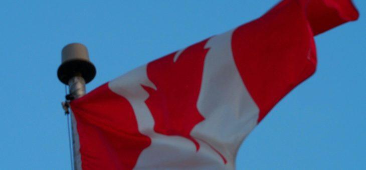 WEYC Sings O Canada